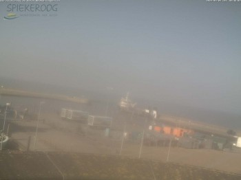 Hafen Spiekeroog
