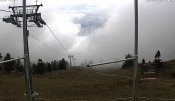Hauser Kaibling, Styria - View towards Schladminger Tauern