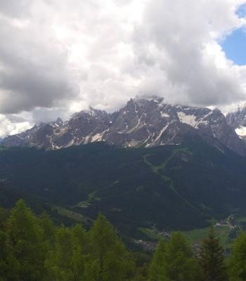 Helm Tre Cime di Lavaredo Dolomites