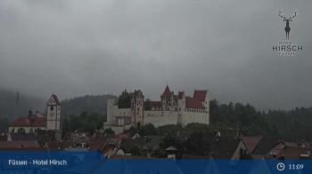 High Palace in Füssen