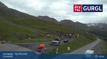 Hochgurgl - Top Mountain Crosspoint