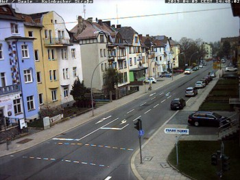 Hof Kulmbacher Straße