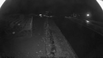 Hohenzollern Biathlonstadion