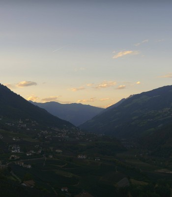 Hotel Vinea - Südtirol