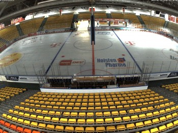 Indoor Ice Rink Frankfurt am Main