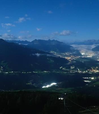 Innsbruck - Patscherkofel