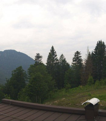 Kaiser Mountains Kufstein