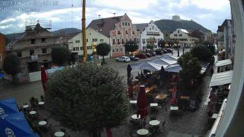 Kelheim – Town Square
