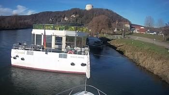 Kelheim – View Ship Maximilian II