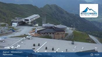 Kitzsteinhorn Alpine Centre