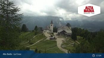 La Crusc (Alta Badia)