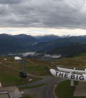 Laax Crap Sogn Gion Park