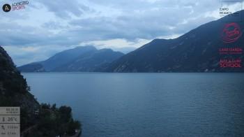 Lake Garda - Capo Reamol