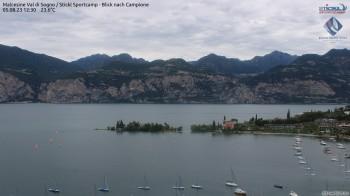 Lake Garda - Val di Sogno