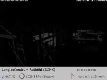 Langlaufzentrum Rotbühl