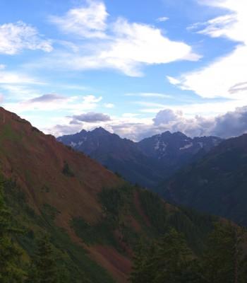 The Lodge Peak at Aspen Highland