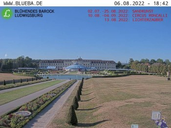 Ludwigsburg - Residential Palace