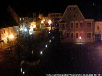 Marktplatz Waldmünchen