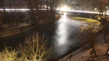 Marquartstein: River Tiroler Achen