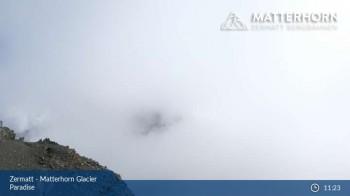 Matterhorn Glacier Paradise in Zermatt