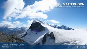 Matterhorn Glacier Paradise (Zermatt)