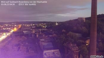 Sulzbach-Rosenberg Maxhütte