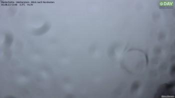Meilerhütte - Blick nach Nordosten