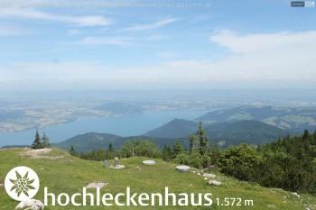 """Mountain station """"Hochleckenhaus""""/ Upper Austria"""