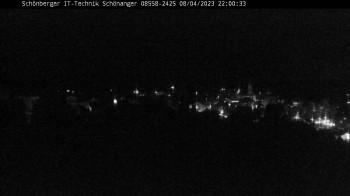 Neuschönau in the Bavarian Forest