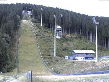 Neustadt Ski-jumping hill