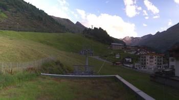 Obergurgl (Ötztal valley)