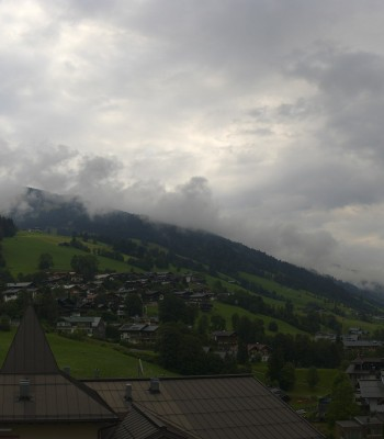 Panorama: Alpinresort Saalbach