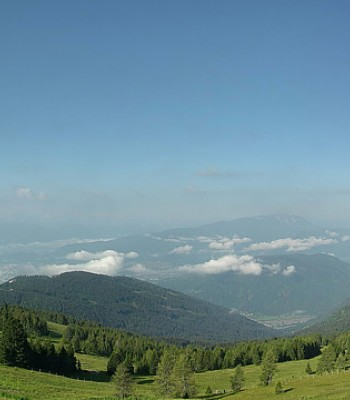Panorama Alpinhotel Pacheiner