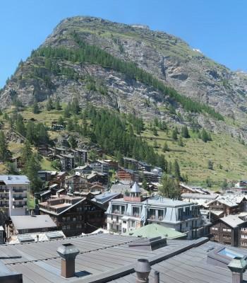 Panorama Hotel Zermatterhof