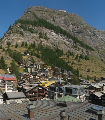 Panorama Zermatterhof