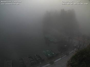 Panoramablick auf den Mummelsee