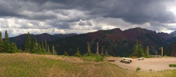 Panoramacam Aspen Snowmass Elk Camp