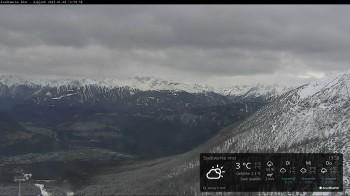 Imst: Panoramakamera Alpjoch