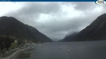 Pertisau am Achensee, Hochsteg