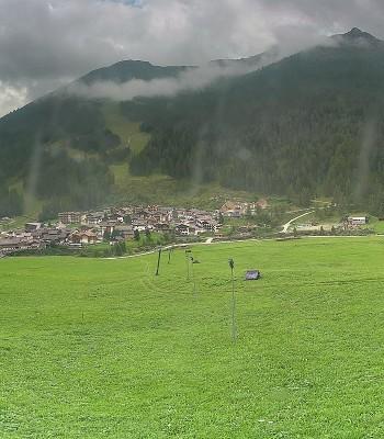 Pfelders in the Passeier Valley