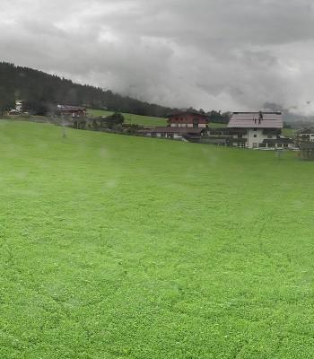 Pillersee Buchensteinwand - Tyrol