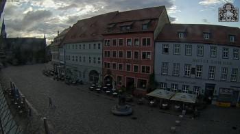 Quedlinburg: Market Place
