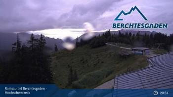 Ramsau bei Berchtesgaden: Hochschwarzeck
