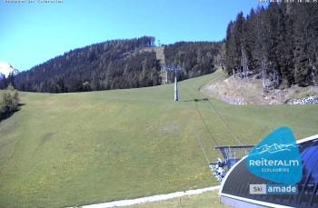 Reiteralm (Steiermark) - Preunegg Jet Talstation