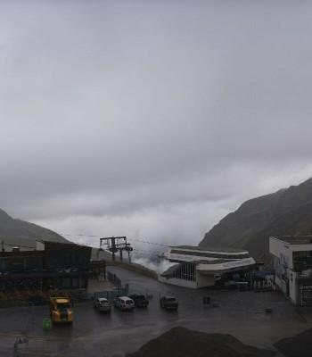 Glacier Arena Rettenbach