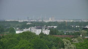 Rostock - Hotel Sportforum