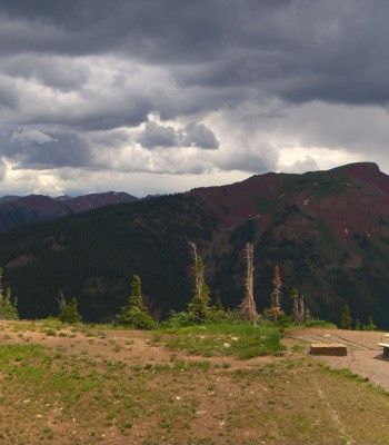 Roundshot Aspen Snowmass Elk Camp