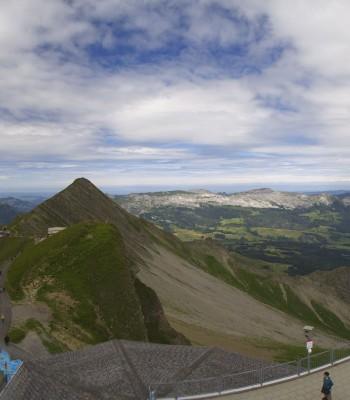 Roundshot Rothorn Summit Soerenberg