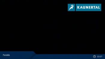 Sattelboden (1.880m) - Fendels