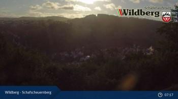 Schafscheuernberg (Wildberg)